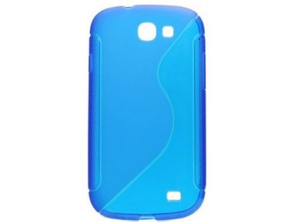S Case pouzdro Samsung i8730 Galaxy Express blue
