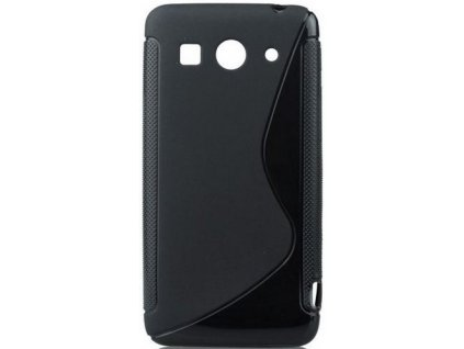 S Case pouzdro Huawei Ascend G525 black / černá