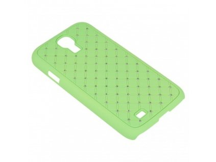 HARD case ZIRCON Samsung i9500, i9505 Galaxy S4 green