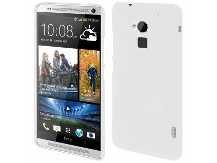 Coby Exclusive kryt HTC Max (T6) white / bílý