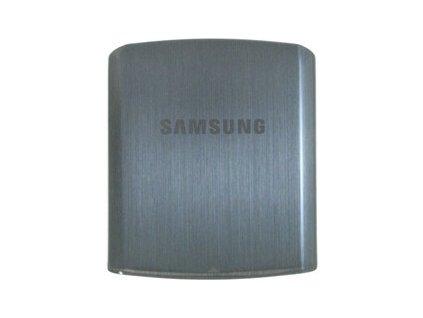 SAMSUNG U900 zadní zadní kryt silver / stříbrný