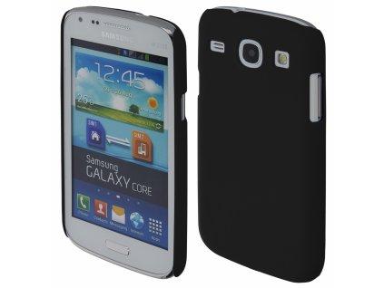Coby Exclusive kryt Samsung i8260 Galaxy Core black