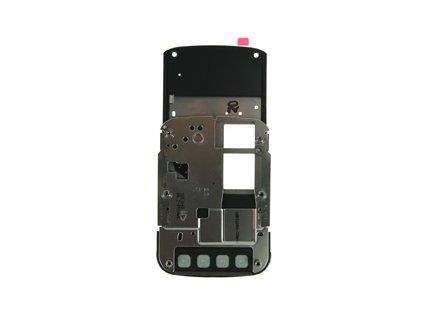 NOKIA N86 8MP slide díl indigo / tmavý