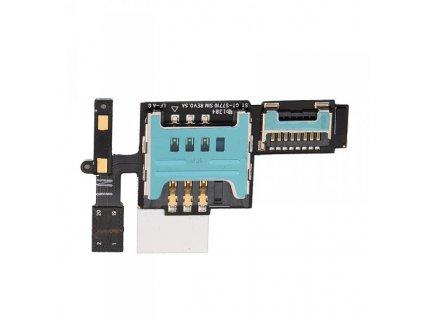 SAMSUNG S7710 Galaxy XCover2 čtečka sim + micro SD