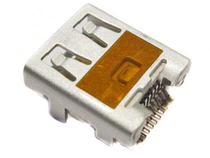 SonyEricsson LT15i Xperia ARC konektor HDMI
