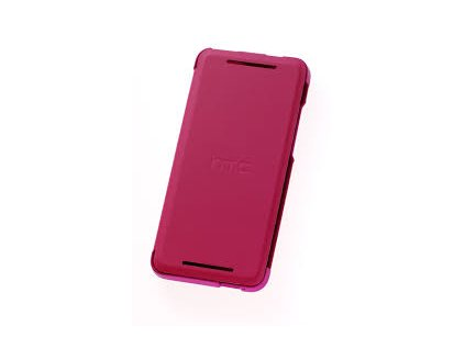 HTC HC V851 pouzdro HTC One Mini (M4) pink (bulk)
