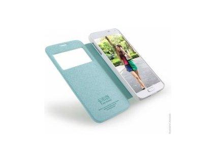 Kalaideng ICELAND book pouzdro Sony Xperia C3 blue