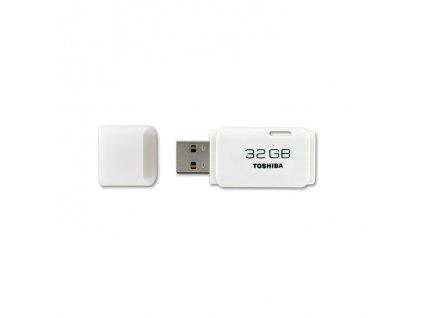 Toshiba USB Flash disk 32GB white