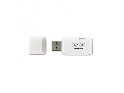 Toshiba USB Flash disk 32GB white