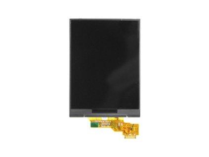 LCD displej pro SonyEricsson T715 - originál