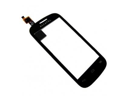 Dotyková deska pro Alcatel One Touch 4033 / 5035 / 4010 / 5020 black - OEM