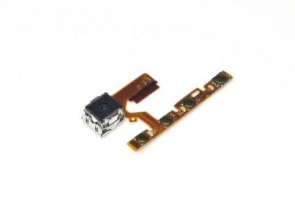 Flex kabel + kamera pro NOKIA E75 - originál