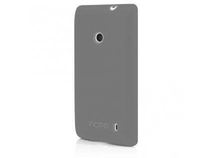 Incipio NK-161 pouzdro Nokia 520 / 525 Lumia grey / šedé (blister)