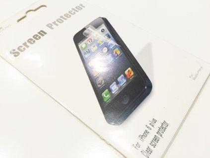 "Ochranná fólie Screen Protector pro iPhone 6 Plus (5.5"")"
