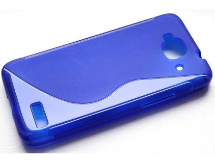 S Case pouzdro Alcatel One Touch Idol Mini (6012) blue / modré