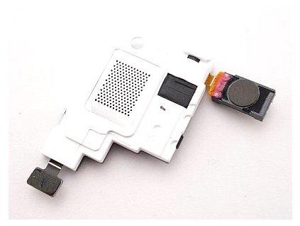 Reproduktor vyzvánění + sluchátko pro SAMSUNG i8260 Galaxy Core bílý