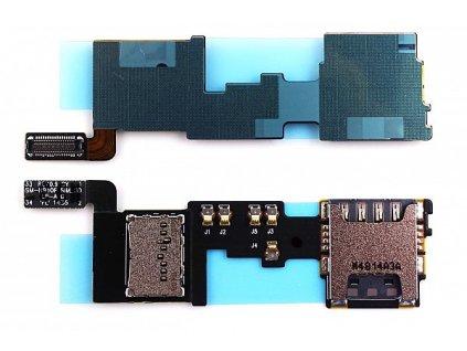 SAMSUNG N910 Galaxy Note 4 čtečka sim