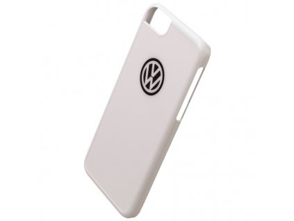 VW faceplate kryt pro iPhone 6 / 6S (4.7') white / bílý