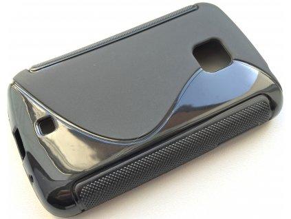 S Case pouzdro LG L30 black / černé