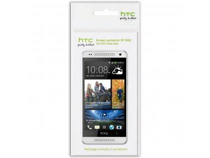 Ochranná fólie HTC SP P920 pro HTC One Mini (M4)