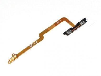 Flex kabel ovládání hlasitosti pro SAMSUNG i9080 / i9082 Galaxy Grand