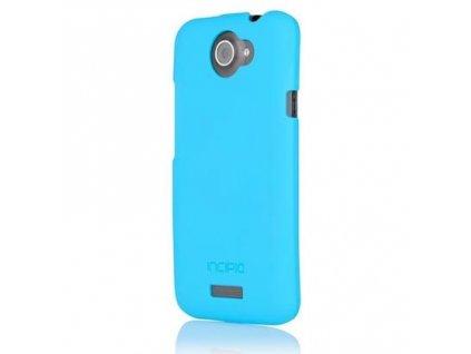 Incipio NT-281 pouzdro HTC One X blue / modré (blister)