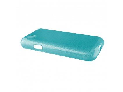 Pouzdro JELLY Case Metalic LG L40 (D160) modré
