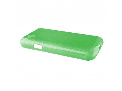 Pouzdro JELLY Case Metalic LG L40 (D160) zelené
