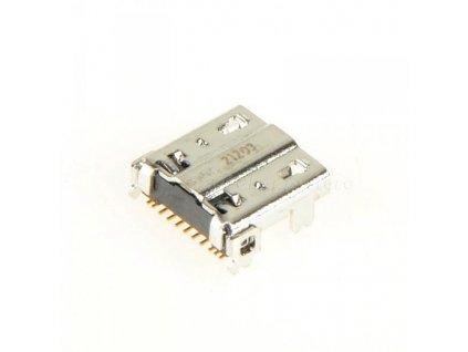 SAMSUNG C1010, i9505, N7100 USB konektor