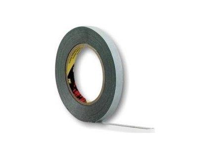 Páska pro lepení sklíček LCD, 7mm šíře (20cm)