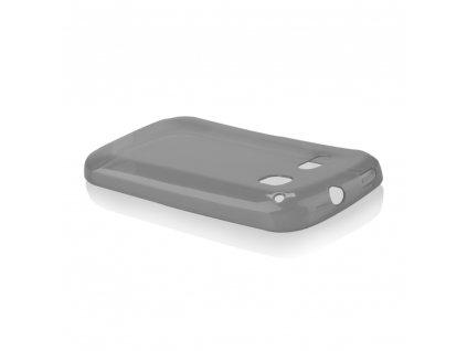 Pouzdro FITTY Ultra Tenké 0,3mm Alcatel One Touch C3 (4033D) černé