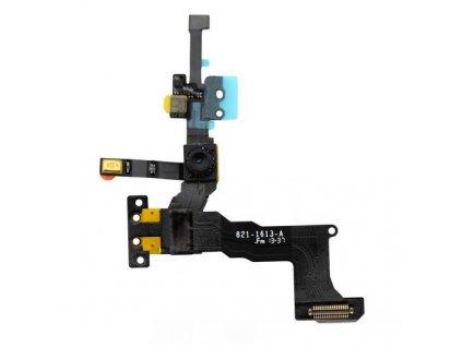 Flex kabel + senzor podsvícení + kamera pro iPhone 5C - OEM