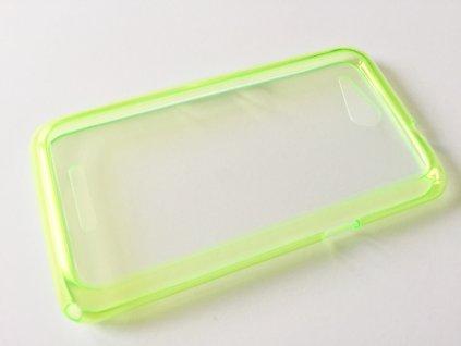 Hybrid Case pouzdro Sony E2003 Xperia E4g green / zelené