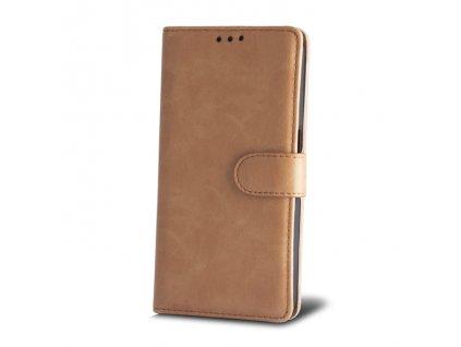 Smart Book pouzdro LG H220, Joy beige / béžové (ELEGANCE EDITION)