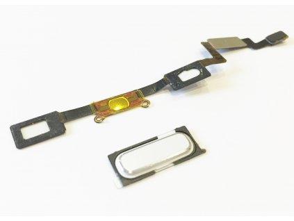Flex kabel středového tlačítka pro SAMSUNG i9190, i9195 Galaxy S4 Mini (SWAP)