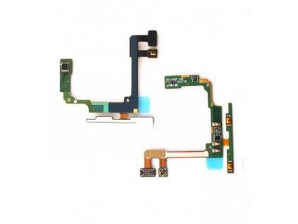 Flex kabel ovládání hlasitosti pro SAMSUNG A300 Galaxy A3