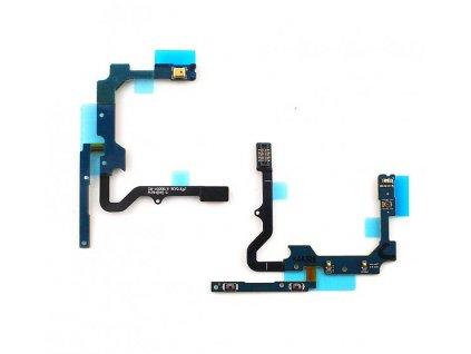 Flex kabel ovládání hlasitosti pro SAMSUNG A500 Galaxy A5