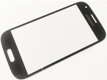 SAMSUNG G357 Galaxy Ace4 sklíčko grey / šedé