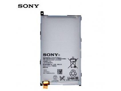 Sony 1274-3419 Xperia Z1 Compact, D5503, baterie 2300mAh (bulk)
