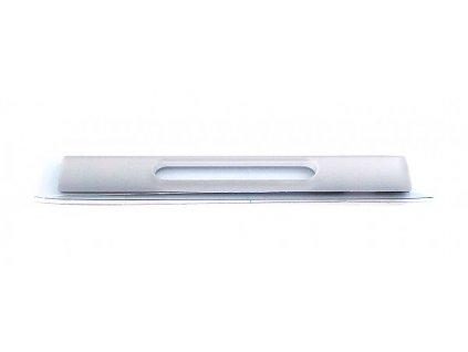 SONY Xperia Z3 Compact, D5803 boční krytka white / bílá