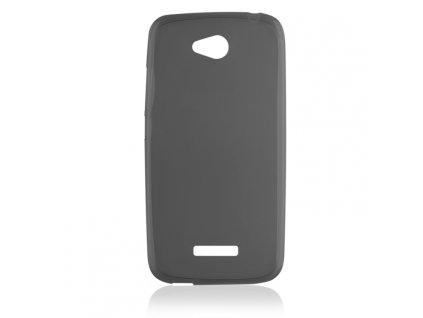 Pouzdro FITTY Ultra Tenké 0,3mm HTC Desire 616 černé
