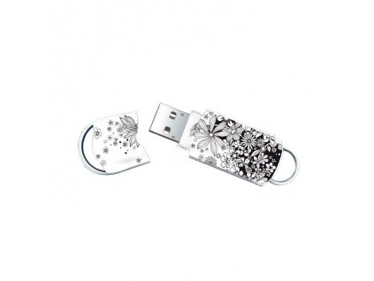 Integral Xpression Flower USB flash disk 32GB