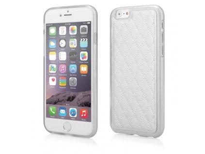 "SKIN CASE pouzdro iPhone 6/6S (4,7"") white / bílé"
