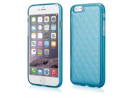 """SKIN CASE pouzdro iPhone 6/6S (4,7"""") blue / modré"""