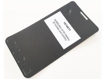 SAMSUNG i9100 Galaxy S2 podlep pod sklíčko