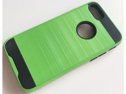 """MOTOMO pouzdro iPhone 7 / iPhone 8 (4,7"""") green / zelené"""