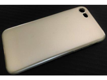"Pouzdro UltraChrome iPhone 7 / iPhone 8 (4,7"") zlaté"