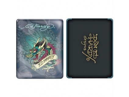 Ed Hardy snap-on kryt Dragon pro iPad 1