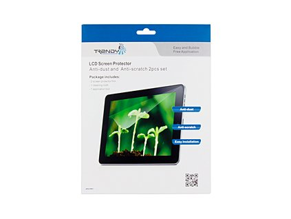 Ochranná fólie Trendy8 pro Apple iPad Air/Air2 (2ks v balení)