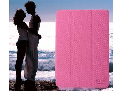 Kalaideng Folio Case Unique pouzdro pro Samsung Note 8.0 - růžová
